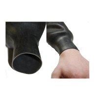 Bare latex wrist seals (pair) size M