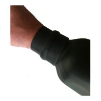 Additional wrist seals (pair) size M
