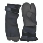 Diving gloves 3 vingers kevlar 5mm  Size XXL