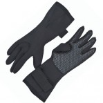 Diving gloves  5mm size L