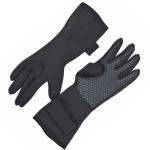Diving gloves  5mm size XL