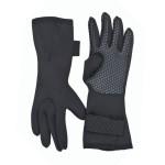 Diving gloves  5mm size XL