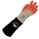 Hot Crabber Gloves size L