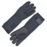 Diving gloves 5mm with kevlar size L