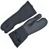 Diving gloves 3 vingers 6.5mm  Size XXL