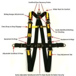JOK Diver's Recovery Harness MKII