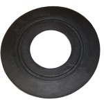 Apeks Rubber Backing Patch