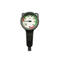 Pressure gauge 1