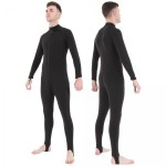 Bodyline undersuit size XXL