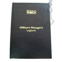 Offshore Managers Logbook
