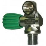 Tank valve Nitrox