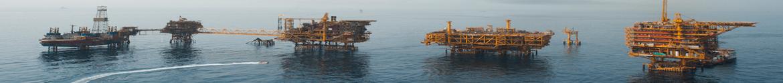 Offshore India