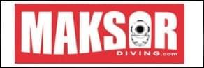 Maksor diving